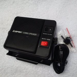 Speaker W Filter