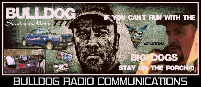 Bulldogs New Banner