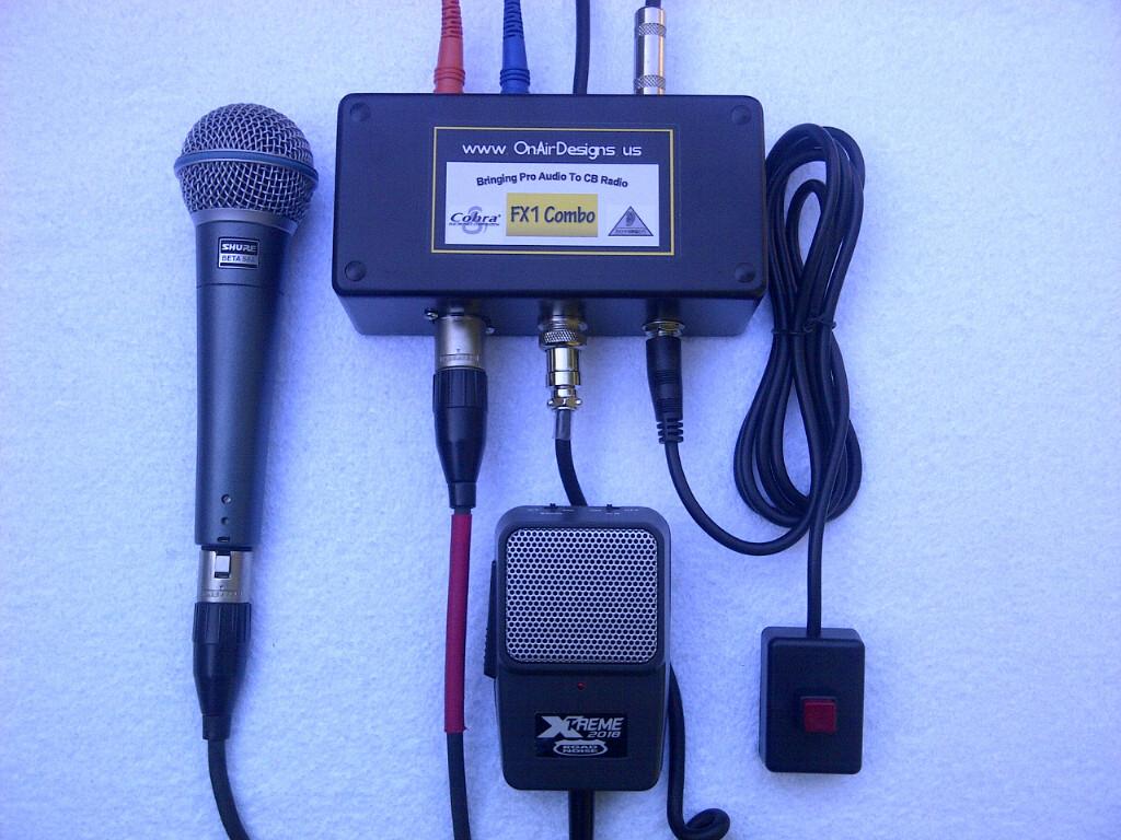 FX1 System